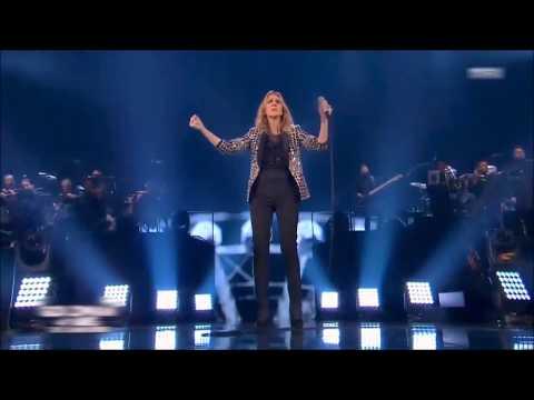 Céline Dion - Encore Un Soir [PRO SHOT] (Live, July 9th 2017, Paris)