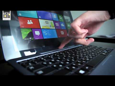 Обзор Samsung ATIV Smart PC 500T