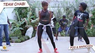 Video Série - Pod et Marichou - La nouvelle danse de Chabi et son groupe MP3, 3GP, MP4, WEBM, AVI, FLV Oktober 2017