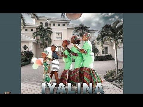 Iyalina hausa trailer