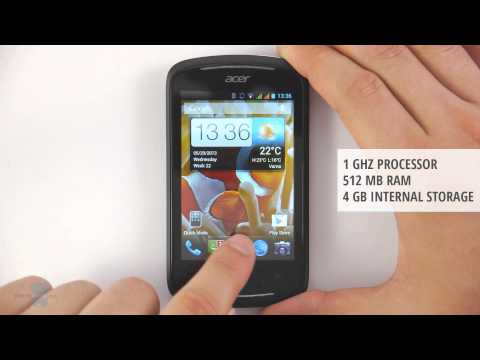 Acer Liquid Z2 Review