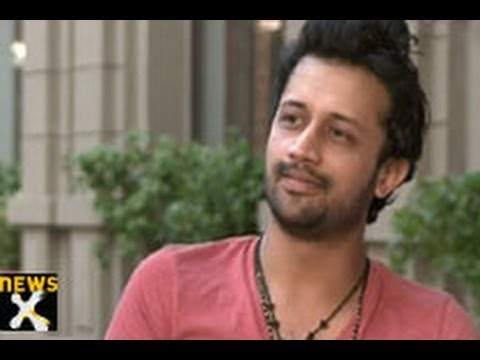 Video Art Talk - Atif Aslam (Playback and Pop Singer) - 1 of 2 download in MP3, 3GP, MP4, WEBM, AVI, FLV January 2017