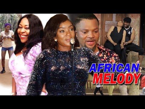 African Melody Season 1&2 - (NEW HIT MOVIE) - Chioma Chukwuka 2019 Latest Nigerian Nollywood Movie