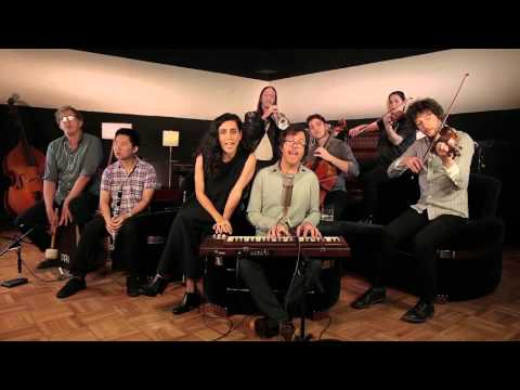 Ben Folds - Capable of Anything [acoustic with yMusic]