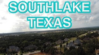 Southlake (TX) United States  City new picture : Drone Flight: Southlake, Texas
