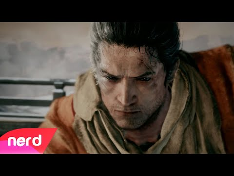 "Sekiro Rap Song | ""Death Blow"""