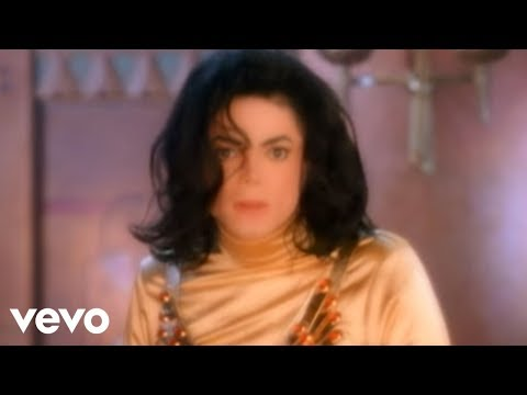 Michael Jackson - Remember The Time (Official Video) (видео)