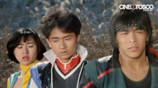 Video Choushinsei Flashman   O Filme MP3, 3GP, MP4, WEBM, AVI, FLV Juli 2018