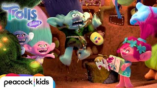 Nonton Trolls Holiday: First 4 Minutes | TROLLS Film Subtitle Indonesia Streaming Movie Download