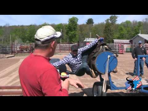 CSTV Episode 17 - Steer Wrestling 101