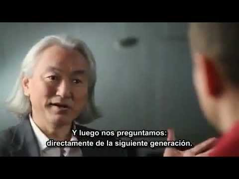 All Kids are born geniuses,but are crushed by society itself – Michio Kaku