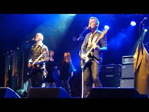 The Northern Governors feat. Axl Smith - Drive (Funky Elephant Festival 2015) tekijä: HeartOnEdge