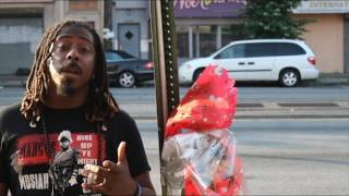 """PATH P tackles injustice & police brutality in the official video for """"The Marvel"""""""
