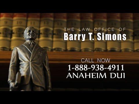Anaheim Dui Lawyer  photos