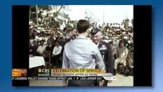 Vietnam POW 40th Reunion News Coverage