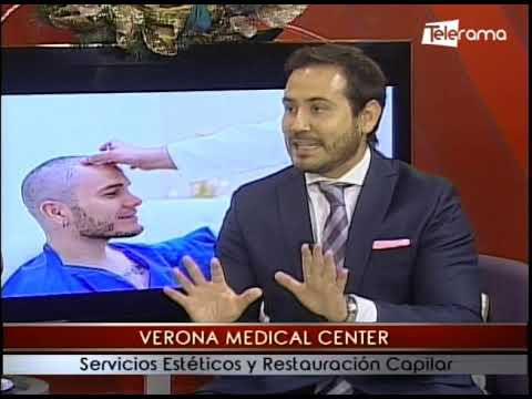 Verona Medical Center Servicios Estéticos y Restauración Capilar