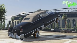 All Info Here!Song  Abstract - Have A Nice Dayhttps://www.youtube.com/watch?v=jw8R7AjHGsIGet This Mod Here!https://www.gta5-mods.com/vehicles/1949-cadillac-lowrider- Live Streams -http://www.twitch.tv/ridindirtywerkz/profile Cheap Games!https://www.g2a.com/r/rdwdeals- Steam Community -http://steamcommunity.com/groups/ridindirtywerkz- Check Out Our Pages Here -https://twitter.com/RidinDirtyWerkzhttps://www.facebook.com/RidinDirtyWerkzProductionshttps://www.instagram.com/ridindirtywerkzproductions