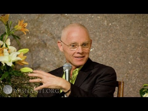 Adyashanti Video:  Connecting to Our Childlike Sense of Wonder