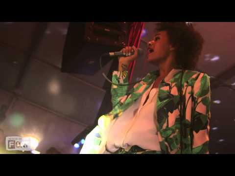 "Solange, ""Losing You"" Live at The FADER FORT Presented by Converse"