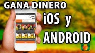 """Ingresa el código de invitación y GANA 2500 NANAS:r1461232¿Tienes un dispositivo con Android ó iOS?Usa """"APPNANA"""" y GANA DINERO o GIFT CARD de REGALO.Gana y cobra DINERO REAL con tu movil, tablet ipad Android iOS 2017 Link de descarga de APPNANA:  Regístrate PARA ANDROID: http://adf.ly/kP7cXPARA iOS: http://adf.ly/kP83dRegístrate e inmediatamente gana 10,000 NANASPor abrir la Aplicación. una vez al día. ganaras 400 NANAS. Si ingresas el código de invitación r1461232 ganaras 2500 NANAS.""""APPNANA"""" es una excelente aplicación sencillo de usar, la tarea es ganar puntos denominados """"NANAS"""" y alcanzar el puntaje mínimo para posteriormente canjear por los siguientes premios:·Amazon Gift Card: puedes ganar desde $1 hasta $100·Google Gift Card: puedes ganar desde $10 hasta $50·iTunes Gift Card: puedes ganar desde $10 hasta $50·Paypal Cash: puedes ganar de $2 hasta $100.·Xbox Live Gift Card: $5 hasta $15 o Membresía de oro 3 meses.·PlayStation Card: puedes ganar desde $20 hasta $50.·Steam Wallet Card: puedes ganar desde $20 hasta $40.·League of Legends Game Card: gana desde $10 hasta $40.·Bitcoin: puedes ganar desde $5 hasta $15.""""IMPORTANTE: para poder ingresar códigos de invitación debes alcanzar 15000 nanas._______________________________________Más Vídeos:·Tienes Mac, esto es para ti  http://youtu.be/lMggSf84G4g·Descarga vídeos en HD desde Youtube - GetTube http://youtu.be/Lu2jjwghWkw·HolaSoyGerman usa Bots http://youtu.be/KNSoP9bN890·Película completa Dragon Ball Z """"La Batalla de los Dioses"""" http://youtu.be/LIAf-PO-SrI·Google Street View recorre tus calles http://youtu.be/sqtgya7BRJA·Photoshop CS6 Como Hacer Efecto Terminator http://youtu.be/gL9qIaSvgxM_______________________________________Síguenos en:·Twitter: https://twitter.com/RicardoAndreh·Facebook: https://facebook.com/MacDiario·Instagram: http://instagram.com/ricardoandreh·Youtube: http://bit.ly/MacDiary_______________________________________"""