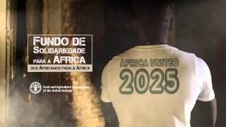 """Africa United - Pt (15"""")"""