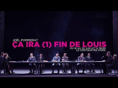 Ça ira (1) Fin de Louis