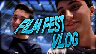 FILM FEST 2017 VLOG♥ Subscribe for More Amazing Content! http://bit.ly/1JpCLn6 ♥▔▔▔▔▔▔▔▔▔▔▔▔▔▔▔▔▔▔♥ Social Media ♥• Follow me on Twitter: http://bit.ly/1YoQeEX• Follow me on Twitch: http://bit.ly/1ldjRKC• Follow me on Google+: http://bit.ly/1N3gfkO• Follow me on Planet Minecraft: http://bit.ly/1I9IkFU▔▔▔▔▔▔▔▔▔▔▔▔▔▔▔▔▔▔ENJOYING MY VIDEOS!? THEN CHECK OUT SOME MORE VIDEOS!!✔ Big Brother Minecraft: http://bit.ly/2hTeoeL✔ Survival Games Playlist: http://bit.ly/1PJcwjd✔ New to channel Playlist: http://bit.ly/2aNHwx1✔ Garrys Mod Playlist: http://bit.ly/1YoQNyk✔ Funny Videos Playlist: http://bit.ly/1kPlXB5▔▔▔▔▔▔▔▔▔▔▔▔▔▔▔▔▔▔• Comment if you think I should make more vlogs if you made it this far in the descriptionVideo Title: FILM FEST 2017 VLOG