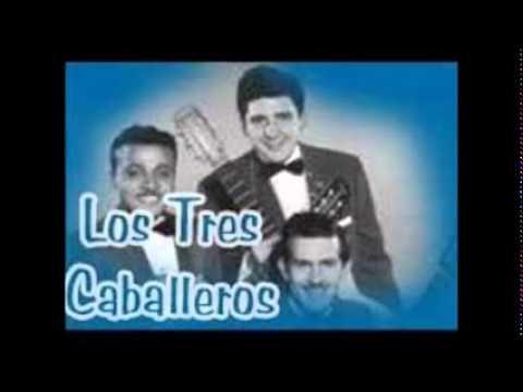 Tres Caballeros Regalame Esta Noche Por Salvador Arguell