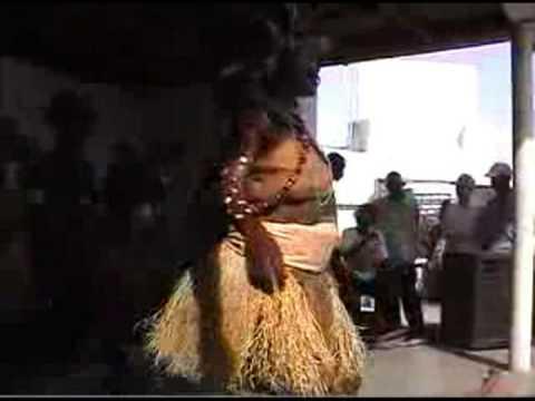 Congo Kasai Folk Music Allstars - Featurette