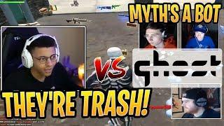 Myth Squad Wiped Pro Team