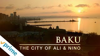 Nonton Baku  The City Of Ali And Nino   Trailer   Available Now Film Subtitle Indonesia Streaming Movie Download