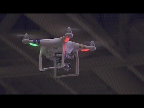 Ουάσινγκτον: Μια έκθεση αποκλειστικά αφιερωμένη σε drone – hi-tech