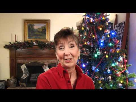 Colonoscopy for Christmas Song video still frame