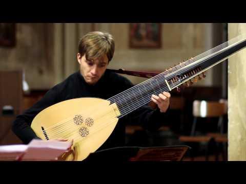 G. P. Cima - Sonata per il Violino - Lux Terrae Consort Barocco