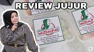 Download Video HIDANGAN MUZDALIFAH REVIEW... KENAPA GANTI NAMA?? MP3 3GP MP4