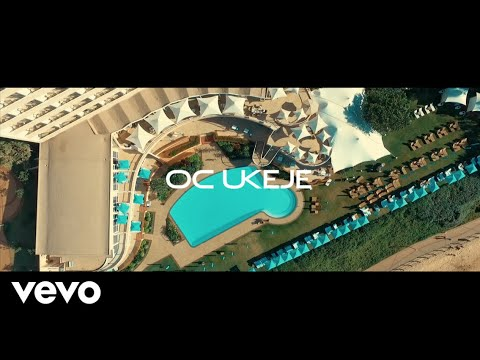OC Ukeje - Potato Potahto ft. Vector