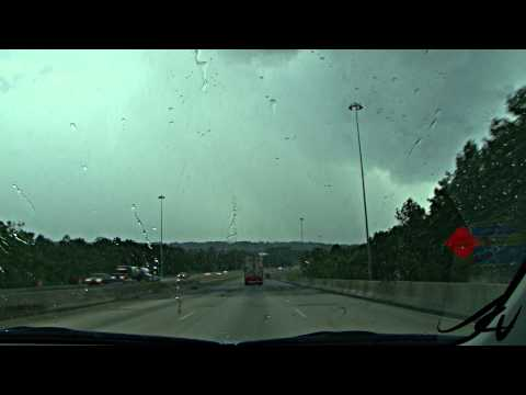 Extreme Weather - TORNADO, Climate Change and Chandler's Wobble - YouTube