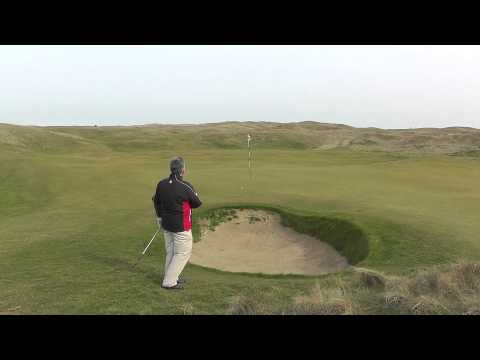 Great Golf Courses of Kent video