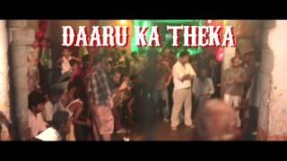 The making of Kanpoora - An Indie Music Video - Katiyabaaz