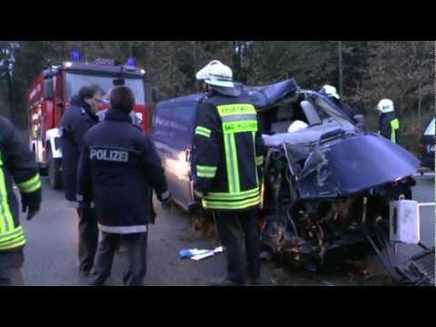 Unfall mit zwei Toten: Kein technischer Defekt