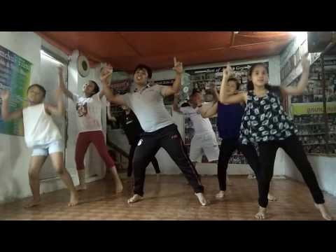 Video Tu kheech meri photo dance practice video by Ashis download in MP3, 3GP, MP4, WEBM, AVI, FLV January 2017