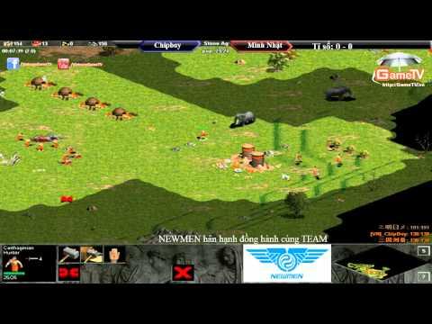 Solo Random   ChipBoy vs Minh Nhật  (03-7-2015) BLV: G_Bờm