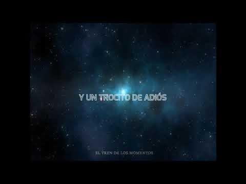 Antonio Orozco - Entre Sobras Y Sobras Me Faltas (Letra)