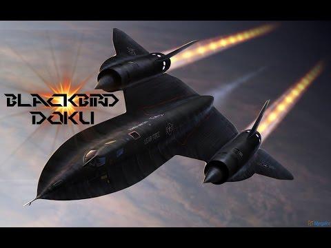 SR-71 Black Bird - Schnellstes Flugzeug der Welt -  ...