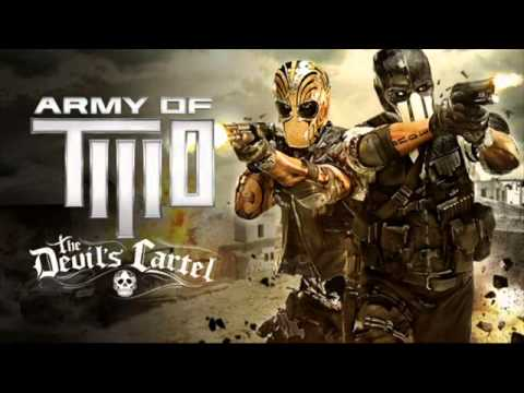 Army of Two The Devil's Cartel - Soundtrack - Chronicle