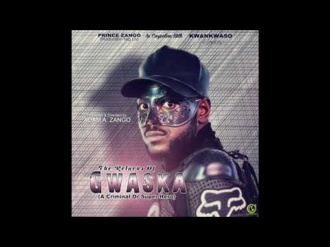 Adam A. Zango - GWASKA RETURN (Audio Song) By Umar MB