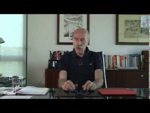 Maurizio Magnabosco - In Fiat dal 1974