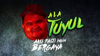 Ala Tuyul - Abam Bocey ft Dzawin MLM (Video Lirik)