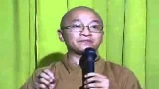 Kinh Trung Bộ 068: Xuất gia: Động cơ và bản chất - Thích Nhật Từ