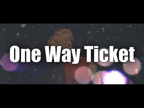 ONE OK ROCK - One Way Ticket  ( 和訳 AMBITIONS JAPAN DOME TOUR 2018 )
